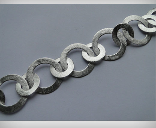 Chains -Brush Finish