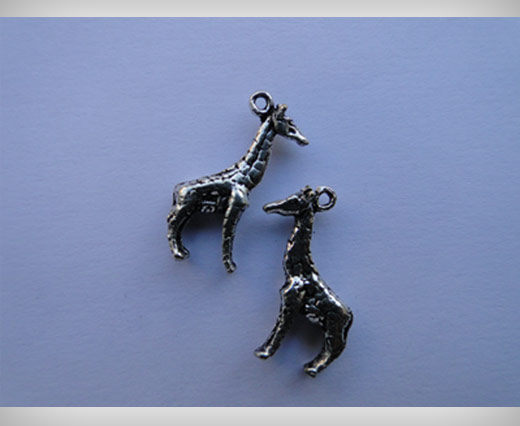 Charms - Animals SE-8284