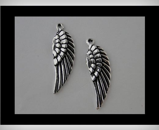 Buy Charms - Wings SE-8757 at wholesale prices