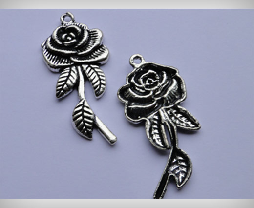 Charms-Large Sizes SE-8140