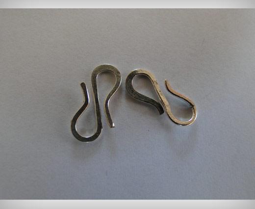 Closures (Toggles, S-Locks, Fish Locks etc) SE-895