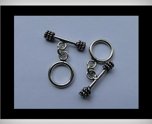 Buy Closures, Toggles, fish locks and s-locks SE-2538 at wholesale prices