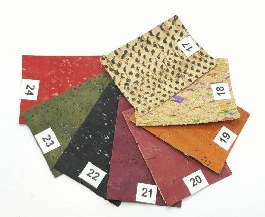Cork Colour Set3