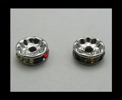 Crystal -Spacers CA-4167