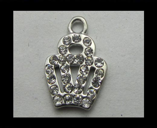 Crystal Pendants CA-4170