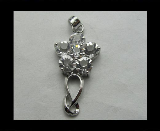 Crystal Pendants CA-4174