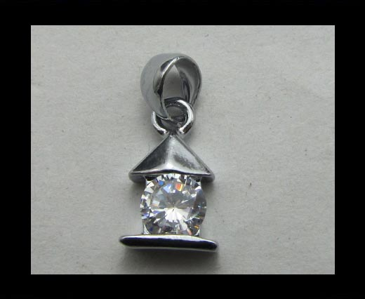 Crystal Pendants CA-4180
