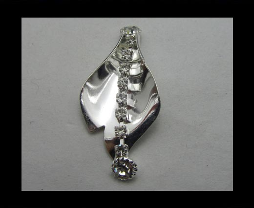 Crystal Pendants CA-4208