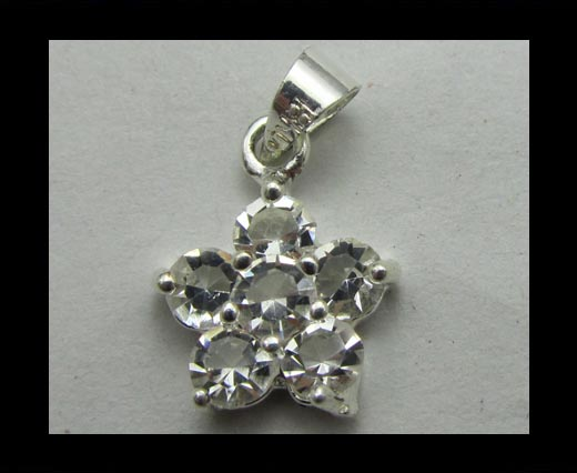 Crystal Pendants CA-4219
