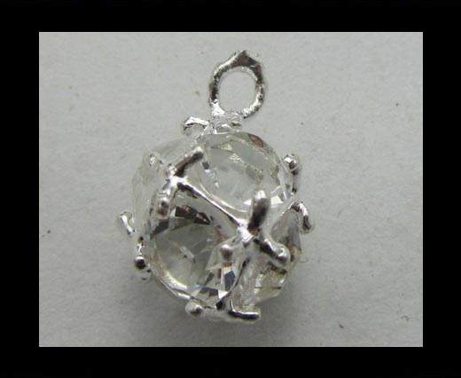Crystal Pendants CA-4220