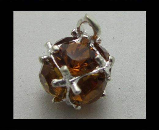Crystal Pendants CA-4222