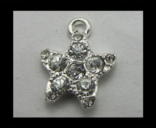 Crystal Pendants CA-4225