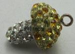 Crystal Pendants CA-4234