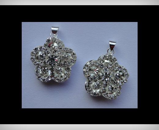 Crystals CA 4009