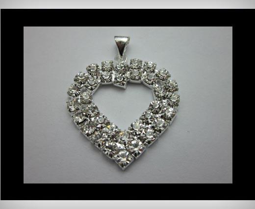 Crystals CA-4117
