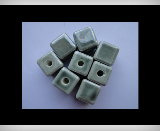 Buy Cube-14mm-Grey at wholesale prices