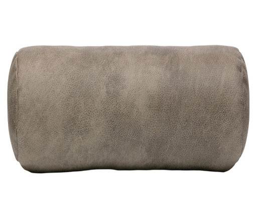 Cylindrical Cushion - Vintage Grey