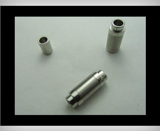 Stainless Steel Magnetic Lock -MGST-12-4mm