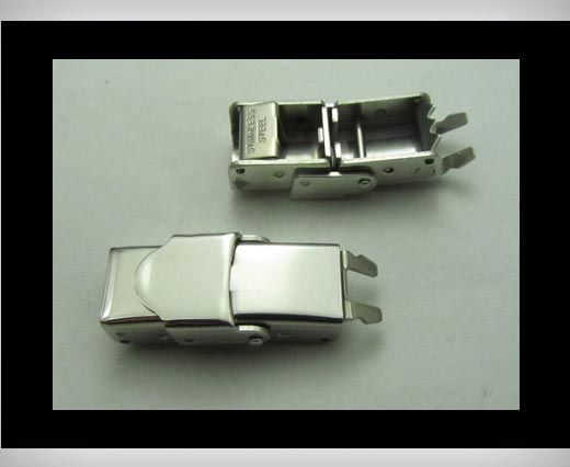 Stainless Steel Magnetic Lock -MGST-13-8mm