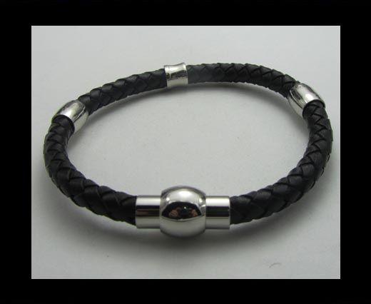 Ready leather bracelets SUN-B0104