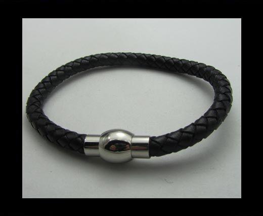 Ready leather bracelets SUN-B0116