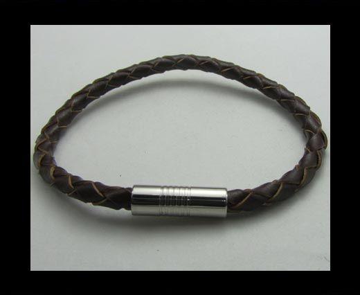 Ready leather bracelets SUN-B0117