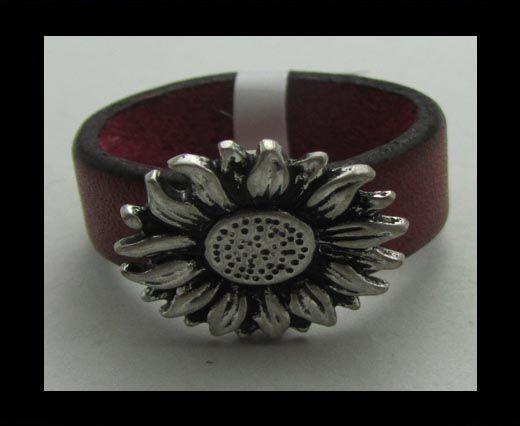 Ready leather bracelets SUN-BO513