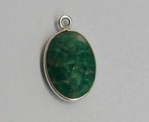 Buy Stone Pendants-AMAZONIC  at wholesale price
