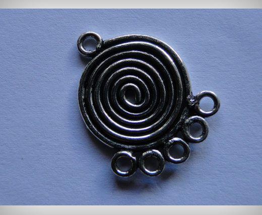 Antique Large Sized Beads SE-650