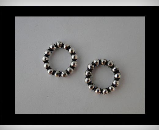 Antique rings SE-2553