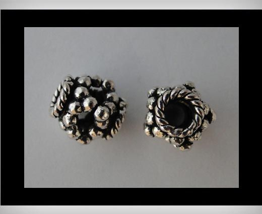 Antique Small  Sized Beads SE-2578