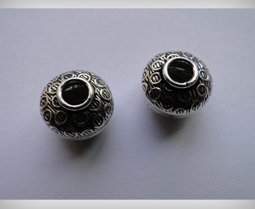 Antique Small Sized Beads SE-1631