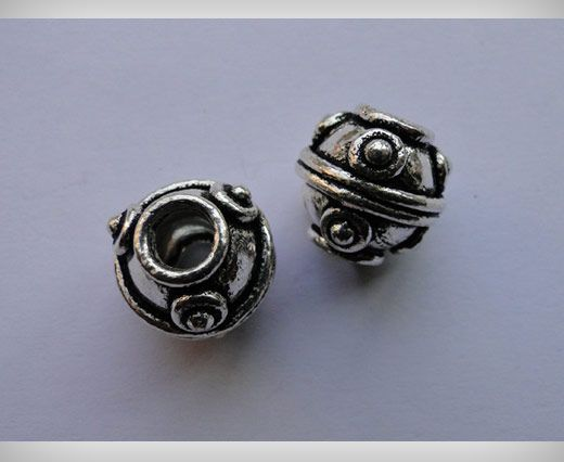 Antique Small Sized Beads SE-1648