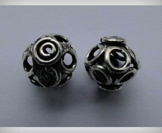 Antique Small Sized Beads SE-1153