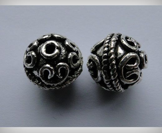 Antique Small Sized Beads SE-1155