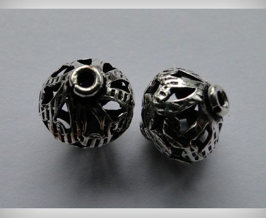 Antique Small Sized Beads SE-1240