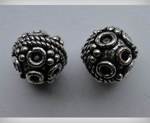 Antique Small Sized Beads SE-1105