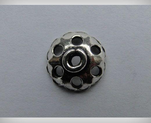 Bead Caps SE-1097