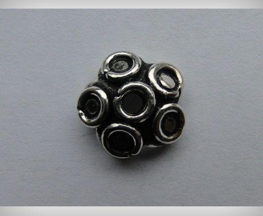 Bead Caps SE-1099
