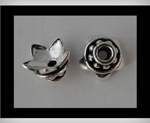 Bead Caps SE-2555