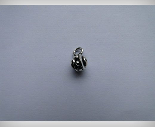 Beads with Ring SE-2117
