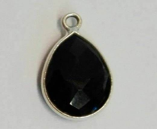 Buy Stone Pendants-BLACK ONIX  at wholesale price