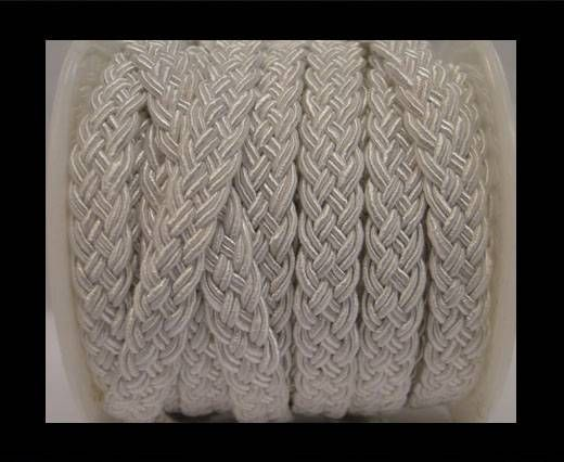 Braid-Cotton-White