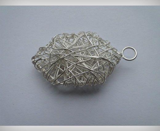 Brush Beads SE-2276