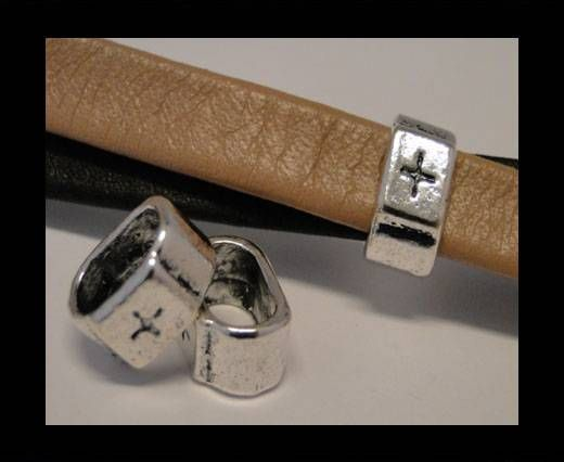 CA-3488-Zamac parts for leather