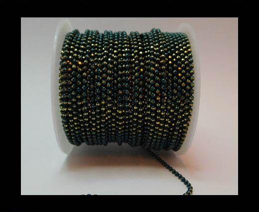 Chain Style 1 - Dark Gree