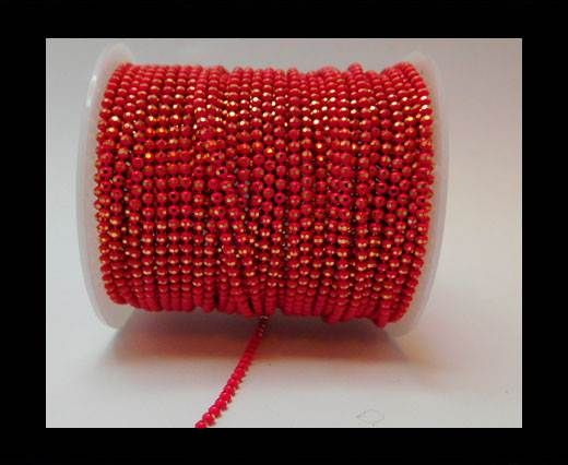 Chain Style 1 - Red