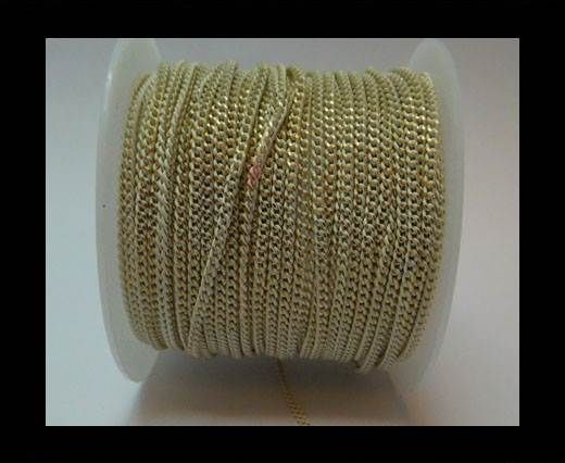 Chain Style 2 - White