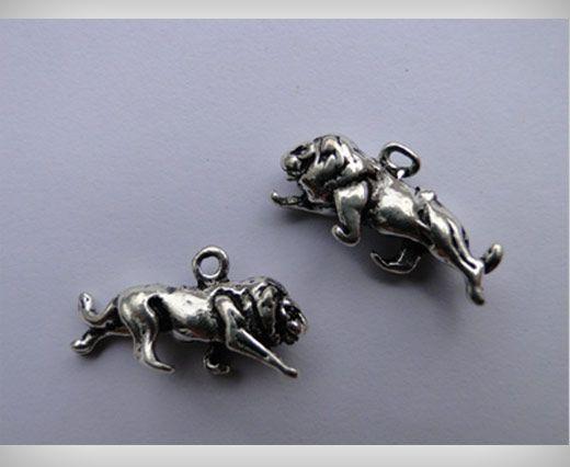 Charms - Animals SE-8016