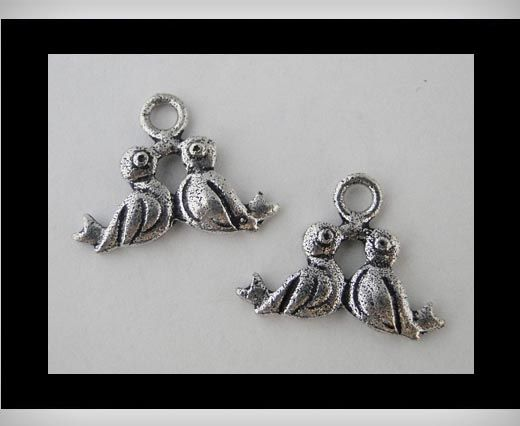 Charms - Animals SE-8743